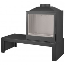 Печь LCI 5 GF Table (Liseo Castiron)