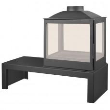 Печь LCI 5 G4 Table (Liseo Castiron)