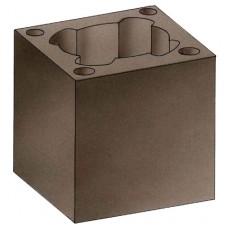 Бетонный блок, 35х35, H24 (Hart)