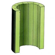 Изоляция из минеральной ваты, D180 (Hart)