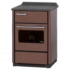 Плита CALOREX 60 N, коричневая (Plamen)