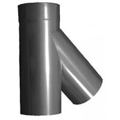 Тройник моно ТРМ-Р 45* 430,  0,8 d 115